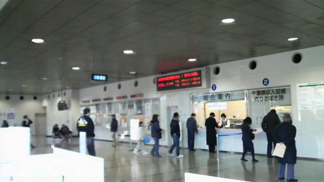 流山免許センター_総合案内