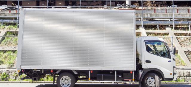 中型トラック01